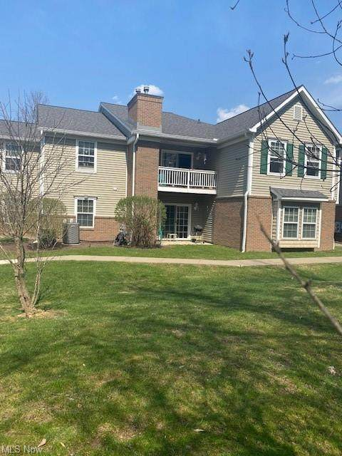 3306 Lenox Village Drive, Fairlawn, OH 44333 (MLS #4267875) :: RE/MAX Trends Realty