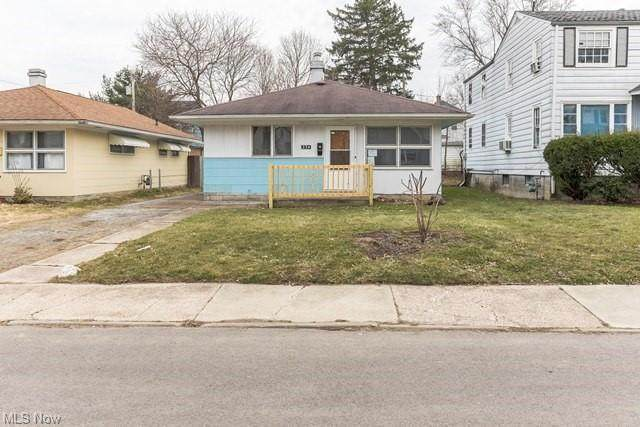234 13th Street, Elyria, OH 44035 (MLS #4268200) :: RE/MAX Trends Realty