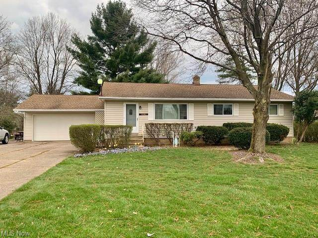 9049 Root Road, North Ridgeville, OH 44039 (MLS #4268304) :: The Holden Agency