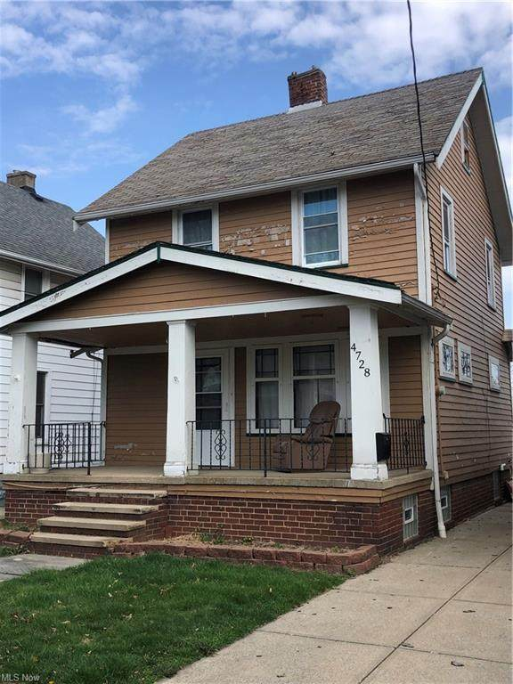4728 Wichita Avenue, Cleveland, OH 44144 (MLS #4268323) :: The Jess Nader Team   RE/MAX Pathway