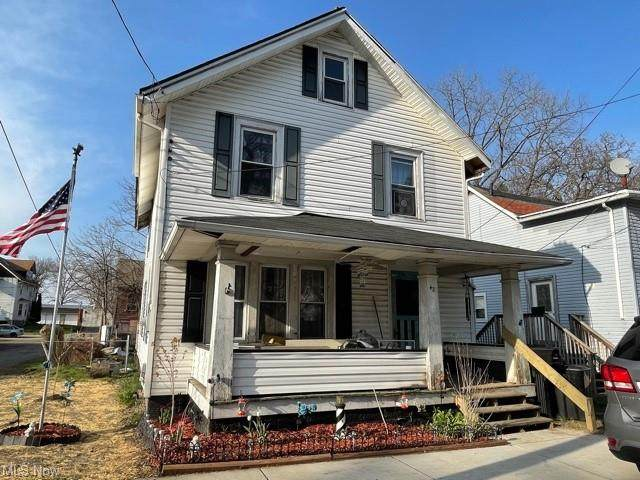 42 E Cambridge Street, Alliance, OH 44601 (MLS #4268347) :: Tammy Grogan and Associates at Cutler Real Estate