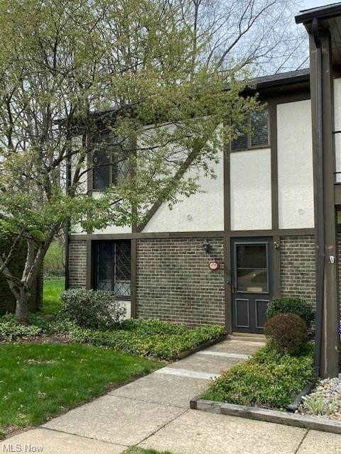 399 Quarry Lane A, Warren, OH 44483 (MLS #4268451) :: RE/MAX Trends Realty