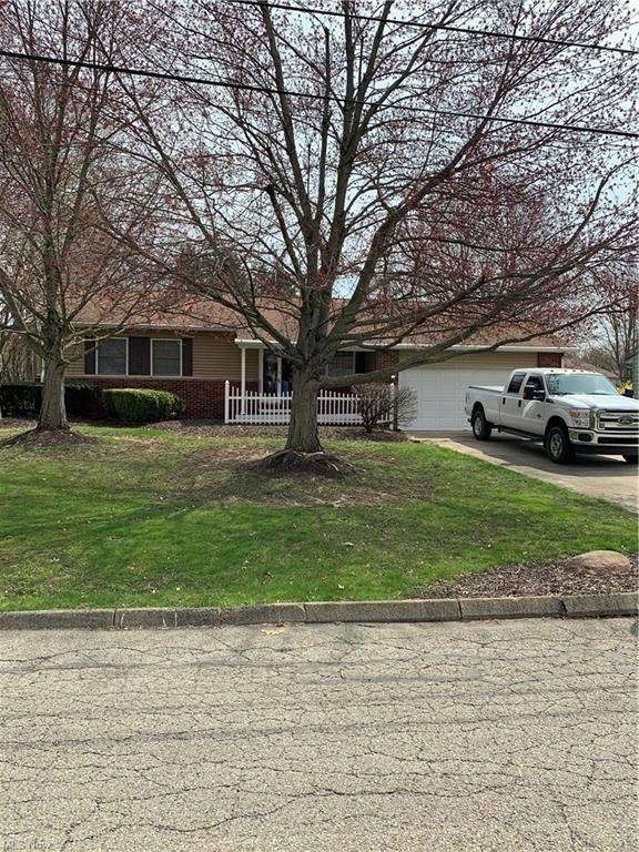 121 Heather Lane, Cortland, OH 44410 (MLS #4268453) :: The Holly Ritchie Team