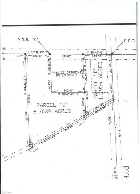 Bogart, Huron, OH 44839 (MLS #4268617) :: Keller Williams Legacy Group Realty