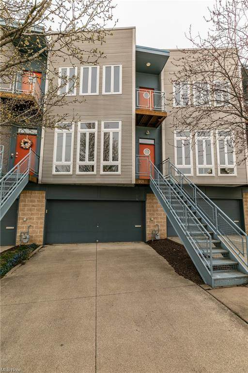 1225 W 67th Street, Cleveland, OH 44102 (MLS #4268619) :: The Art of Real Estate