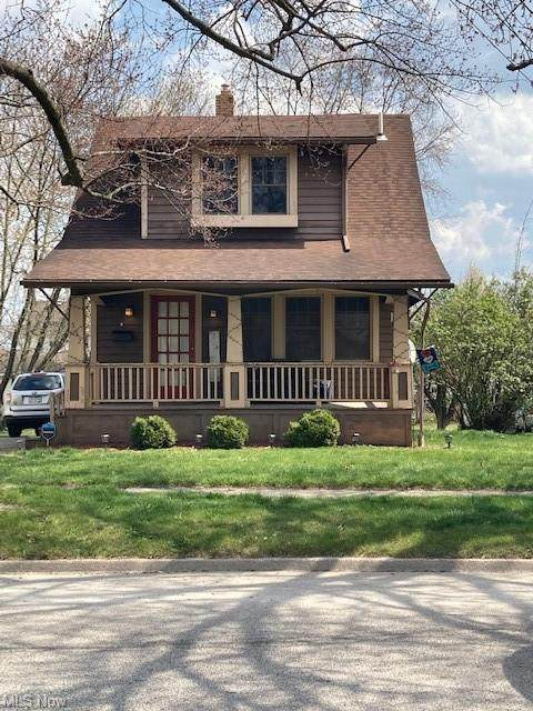 532 5th Street, Struthers, OH 44471 (MLS #4268638) :: RE/MAX Edge Realty