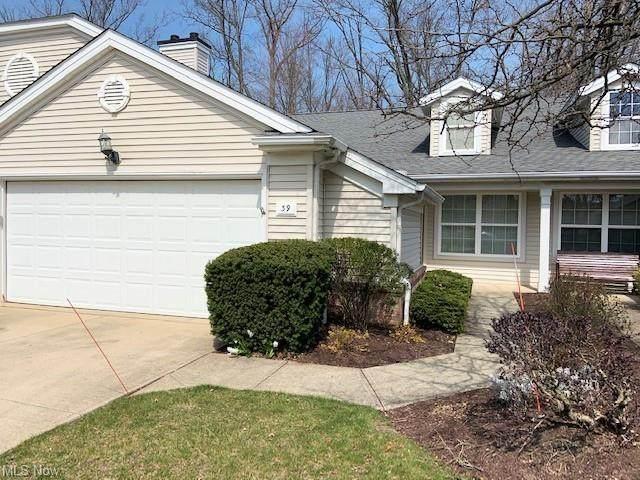 39 Community Drive, Avon Lake, OH 44012 (MLS #4268776) :: The Art of Real Estate