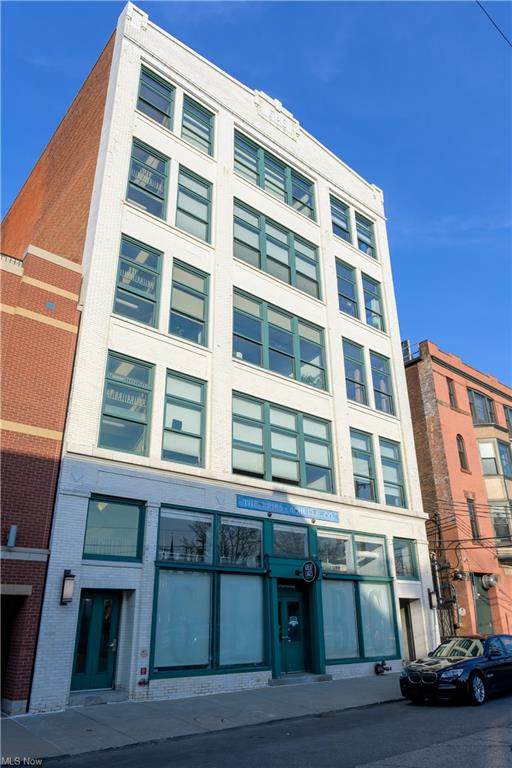 1951 W 26th Street #304, Cleveland, OH 44113 (MLS #4268851) :: The Art of Real Estate