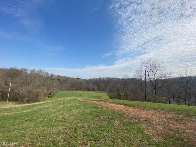 0 N Burnt Hill Road, Williamstown, WV 26187 (MLS #4268955) :: The Holly Ritchie Team