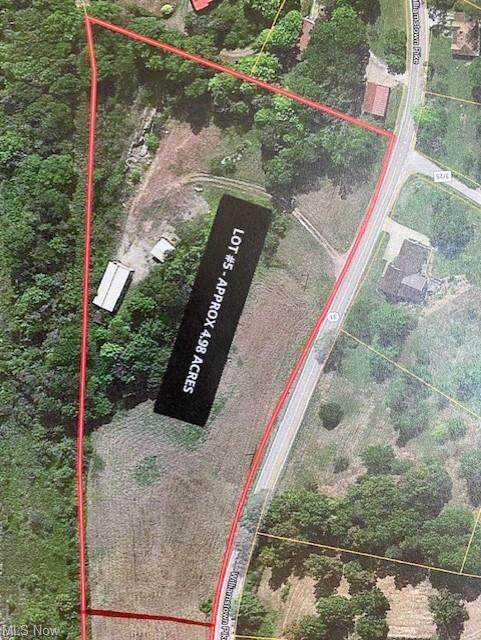 Lot 5 Rt 31, Williamstown, WV 26187 (MLS #4269021) :: The Art of Real Estate
