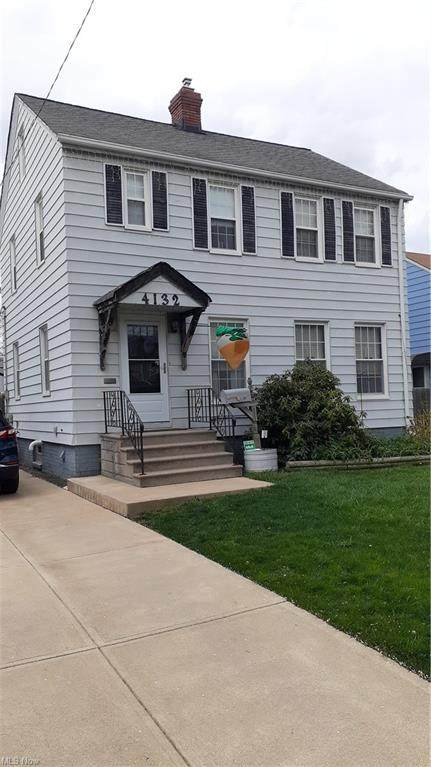 4132 W 160th Street, Cleveland, OH 44135 (MLS #4269024) :: RE/MAX Trends Realty