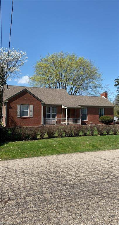 197 Mohawk, Canton, OH 44708 (MLS #4269026) :: The Holden Agency