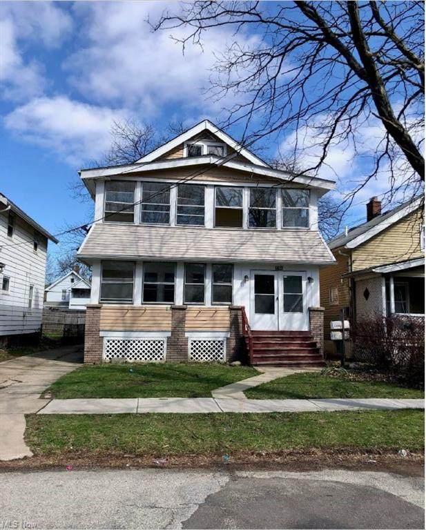 2700 Hood Avenue, Cleveland, OH 44109 (MLS #4269028) :: Keller Williams Legacy Group Realty