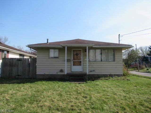 2934 Ellet Avenue, Akron, OH 44312 (MLS #4269038) :: The Art of Real Estate