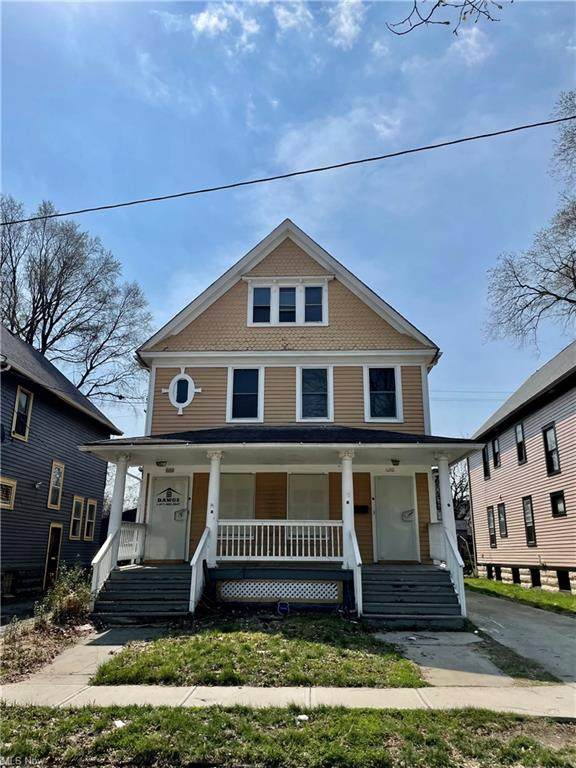 6210 Schade Avenue, Cleveland, OH 44103 (MLS #4269149) :: The Art of Real Estate