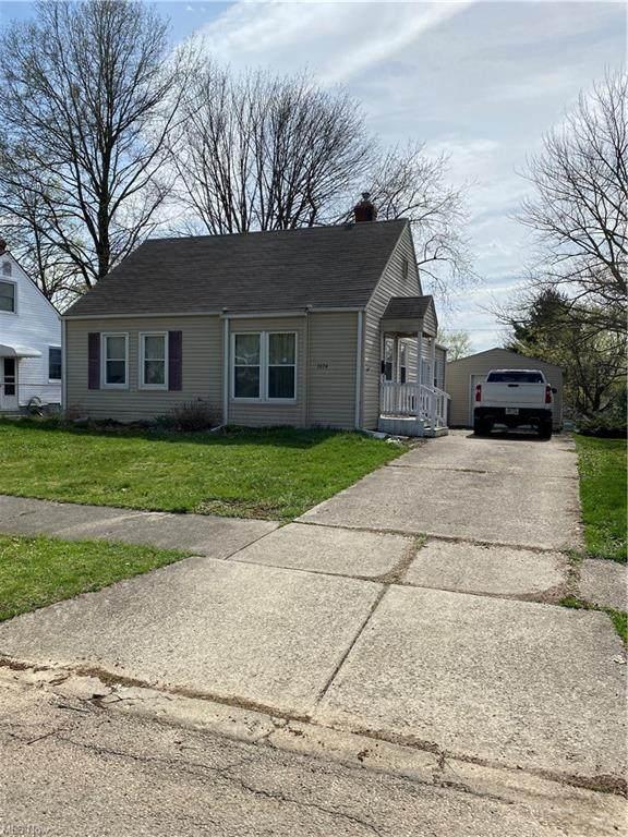 1674 Rockford Street, Akron, OH 44301 (MLS #4269150) :: The Crockett Team, Howard Hanna