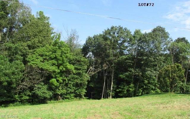 Lot# 72 Gregg, Bloomingdale, OH 43910 (MLS #4269203) :: The Art of Real Estate