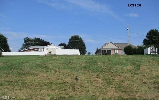 Lot# 20 Della Drive, Bloomingdale, OH 43910 (MLS #4269205) :: The Art of Real Estate