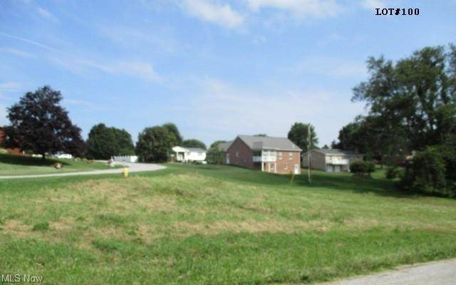 Lot # 99 And 100 Della, Bloomingdale, OH 43910 (MLS #4269208) :: The Art of Real Estate
