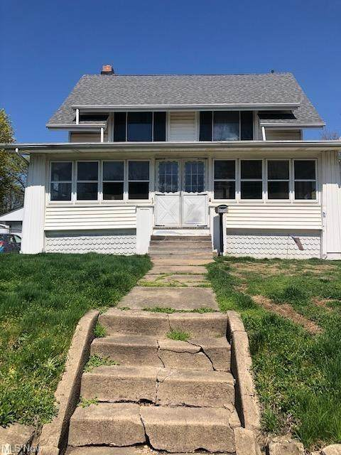 1077 Laird Street, Akron, OH 44305 (MLS #4269249) :: The Art of Real Estate