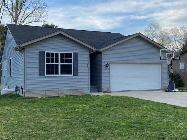 250 Hammersley Drive, Tuscarawas, OH 44682 (MLS #4269304) :: The Art of Real Estate