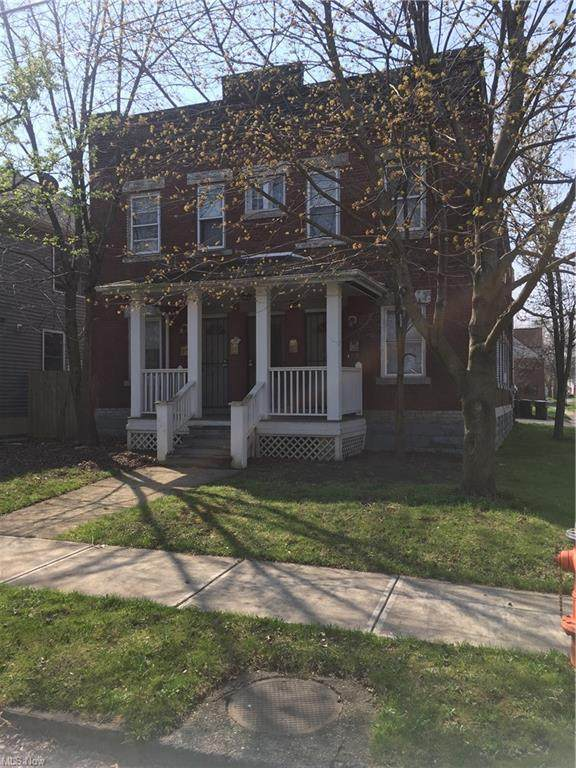 6702 Chambers Avenue, Cleveland, OH 44105 (MLS #4269325) :: The Tracy Jones Team