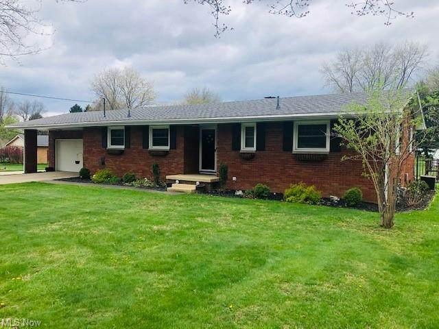 200 Maple Street, Doylestown, OH 44230 (MLS #4269390) :: Select Properties Realty