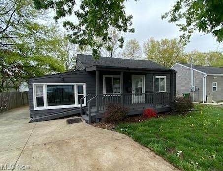 32811 Barbara Drive, Eastlake, OH 44095 (MLS #4269543) :: Select Properties Realty
