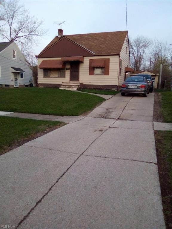 4362 Wyatt Road, Cleveland, OH 44128 (MLS #4269601) :: Select Properties Realty