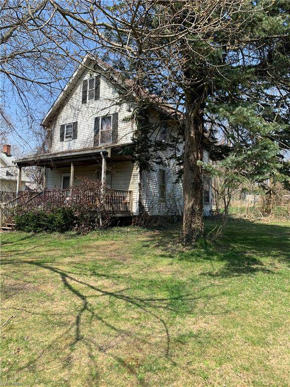 3025 Lincoln Street E, Canton, OH 44707 (MLS #4269877) :: Keller Williams Legacy Group Realty