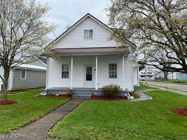 113 S 7th Street, Dennison, OH 44621 (MLS #4269894) :: RE/MAX Edge Realty