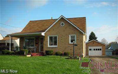 145 Renee Drive, Struthers, OH 44471 (MLS #4269976) :: RE/MAX Edge Realty