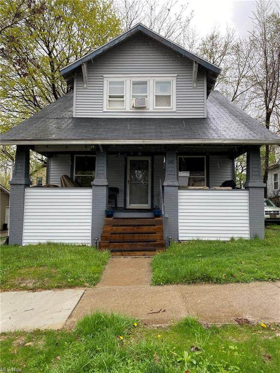 749 Montana Avenue, Akron, OH 44314 (MLS #4269993) :: RE/MAX Trends Realty