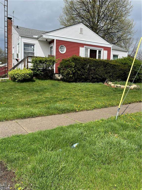 1572 Diagonal Road, Akron, OH 44320 (MLS #4270064) :: Keller Williams Legacy Group Realty