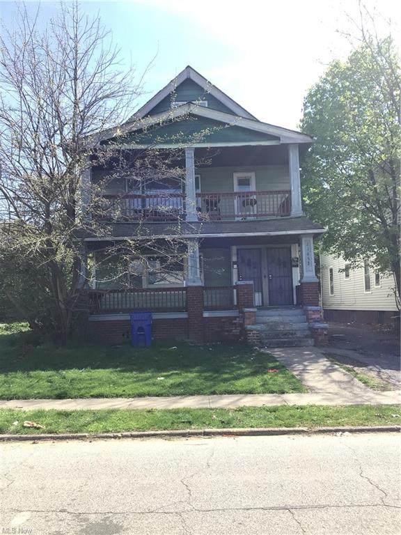 11610 Ohlman Avenue, Cleveland, OH 44108 (MLS #4270129) :: Keller Williams Chervenic Realty