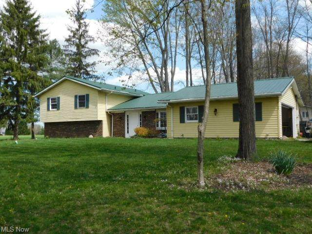 10545 Jaquay Road, Columbia Station, OH 44028 (MLS #4270519) :: The Kaszyca Team