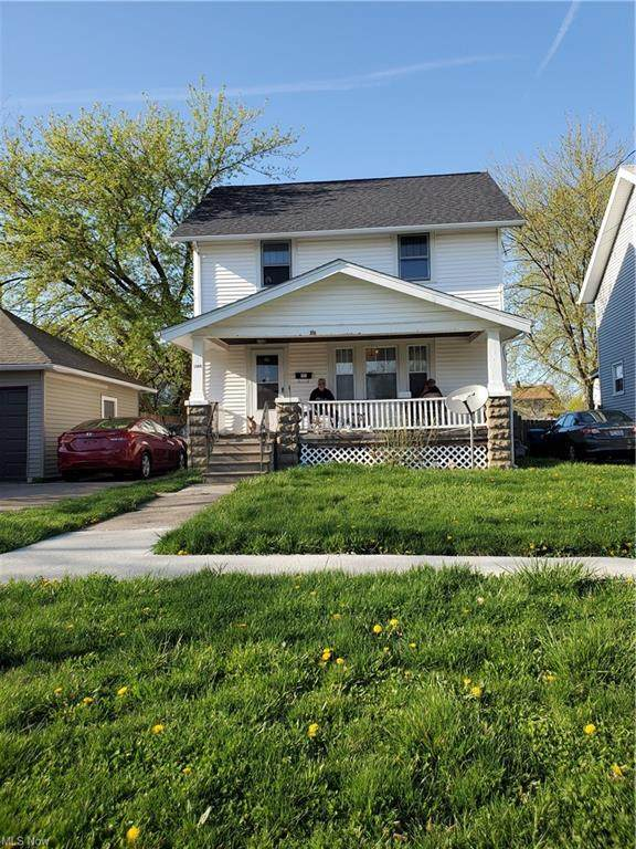 1148 W 11th Street, Lorain, OH 44052 (MLS #4270621) :: The Holly Ritchie Team