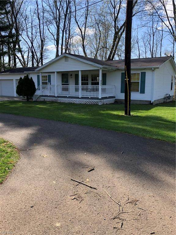 119 Zimmerman Road, Gnadenhutten, OH 44629 (MLS #4270632) :: Keller Williams Legacy Group Realty