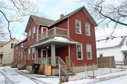 3064 Seymour Avenue, Cleveland, OH 44113 (MLS #4270685) :: Keller Williams Legacy Group Realty