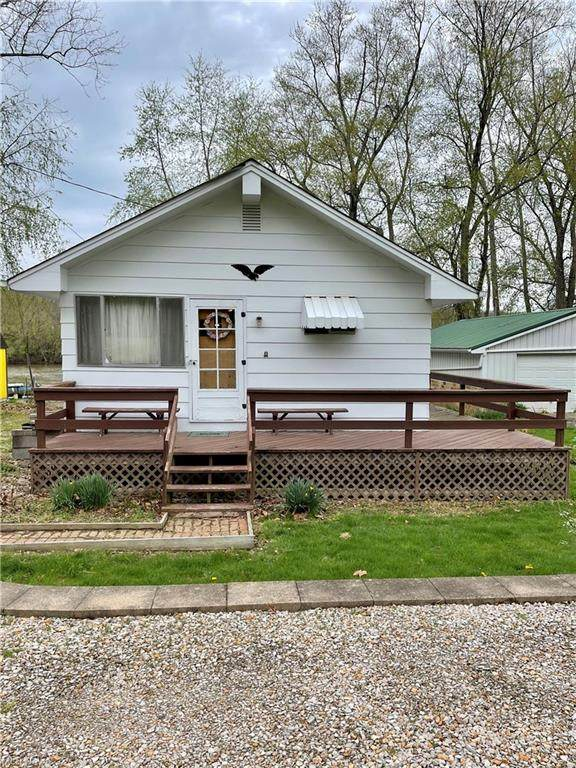 890 State Route 376, Stockport, OH 43787 (MLS #4270850) :: The Holden Agency