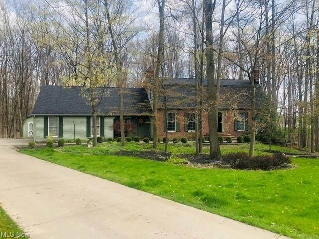 4995 Timber Creek Drive, Medina, OH 44256 (MLS #4270977) :: The Art of Real Estate
