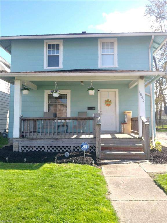 1049 W 17th Street, Lorain, OH 44052 (MLS #4271193) :: The Holly Ritchie Team