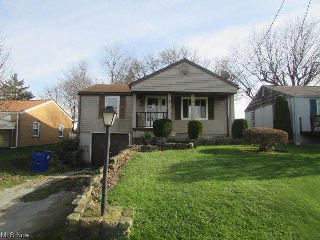 134 N Surry Road, East Liverpool, OH 43920 (MLS #4271194) :: TG Real Estate