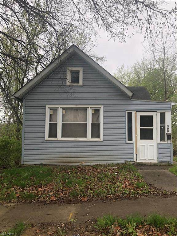 308 Cuyahoga Street, Akron, OH 44310 (MLS #4271203) :: TG Real Estate