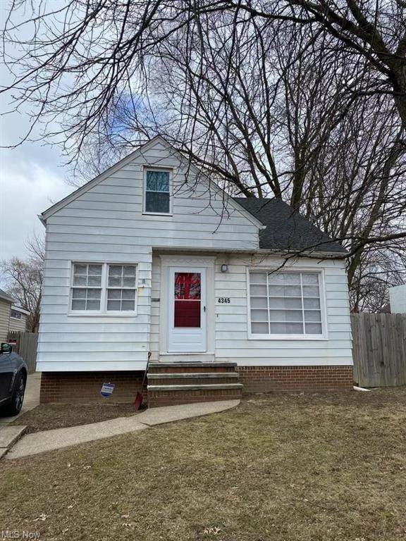 4345 W 137 Street, Cleveland, OH 44135 (MLS #4271220) :: Select Properties Realty