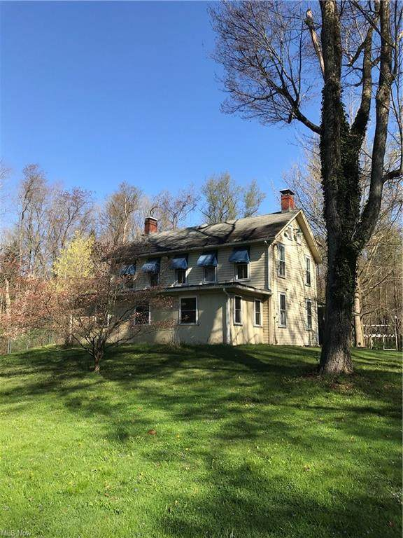 1640 Canfield Road, Youngstown, OH 44511 (MLS #4271255) :: The Jess Nader Team | REMAX CROSSROADS