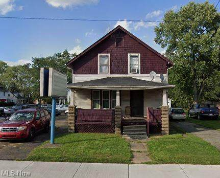 2117 Youngstown Road SE, Warren, OH 44484 (MLS #4271358) :: TG Real Estate
