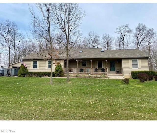 5073 Burgundy Court, West Salem, OH 44287 (MLS #4271412) :: Select Properties Realty