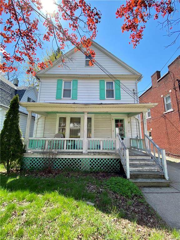1024 Jefferson Avenue, Akron, OH 44302 (MLS #4271417) :: RE/MAX Edge Realty