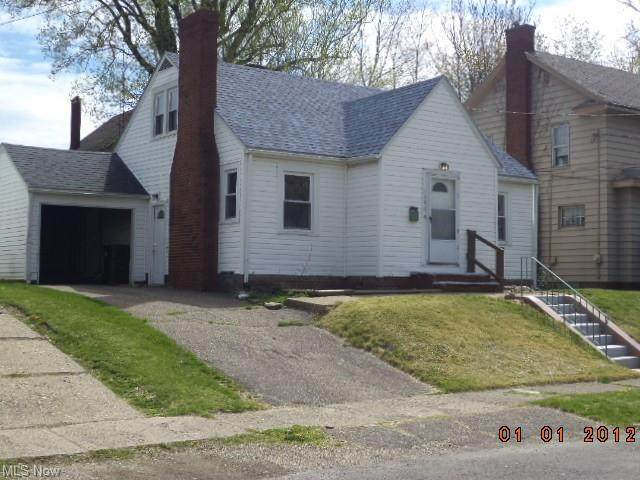 1538 Plain Avenue NE, Canton, OH 44714 (MLS #4271436) :: TG Real Estate